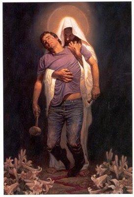 Jesus_Holding_Man-w-Hammer